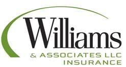 williams and associates insurance logo